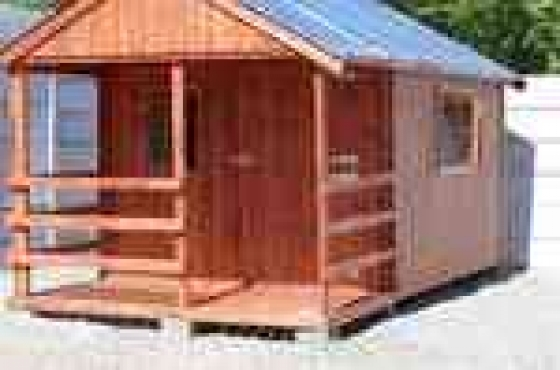 Tool sheds for sale in Gauteng