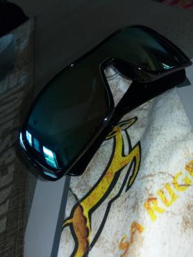 Oakley Antix SA Rugby Custom Eyewear