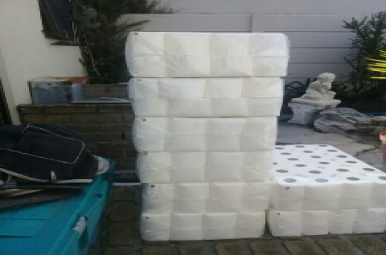 Toilet paper supplier / Bulk Toilet paper
