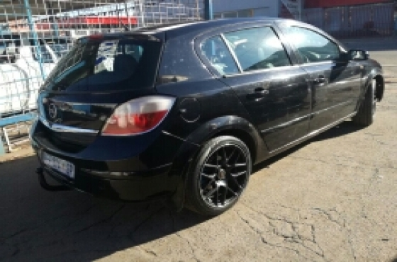 very clean opel astra opc | junk mail