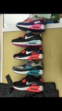 nike, adidas, solomons, and much much more