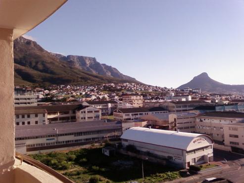 1 Bed Apartment - Durham Square, Salt River, Cape Town