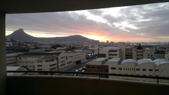 Durham Square, Victoria Road, Salt River, Cape Town