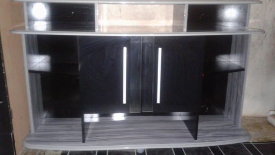 Brand new Entertainment stand for sale