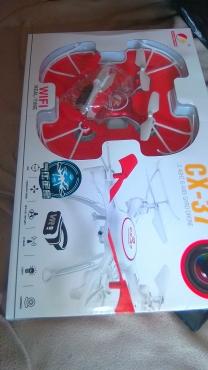 cx-37 drone brand new