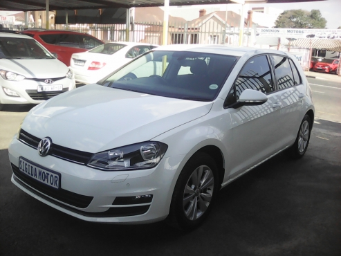 2016 vw golf 7 1 4 tsi comfortline bluemotion white junk mail. Black Bedroom Furniture Sets. Home Design Ideas