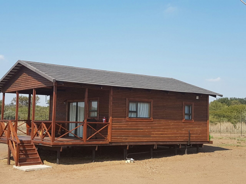 looking for 6 share holder in new upcoming wedding and guest lodge in Heidelberg Gauteng
