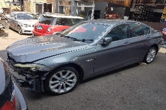 2011 BMW 535i F10 Stripping For Spares