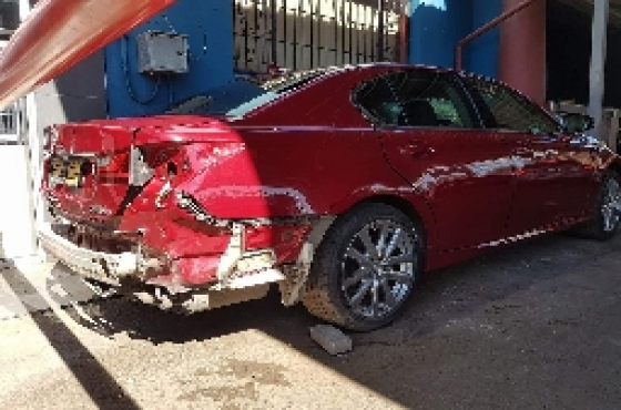 2012 Lexus GS250 Stripping For Spares