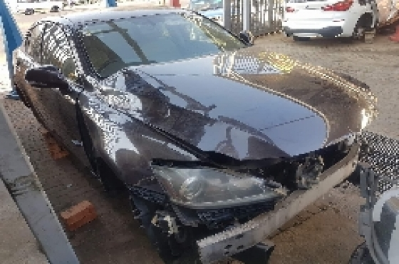 2012 Lexus IS350 Stripping For Spares