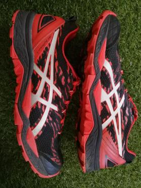 Asics Gel-FujiTrabuco 5 Trailrunning shoe