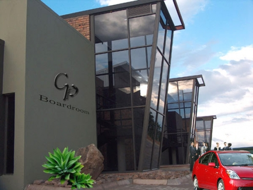 Offices &Training facilities at competitive rentals in the highly sort after Central Park Nelspruit