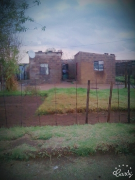 3Bed House for sale in sec 7 P Madadeni , NewCastle, Kzn