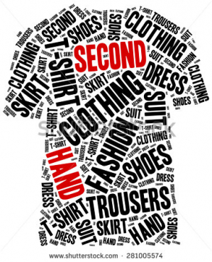 Cash for  good quality secondhand clothes