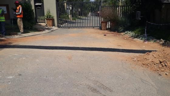 Tarmac, Driveway and Paving Repairs
