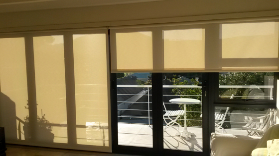 ALPLAS Blinds and Shutters