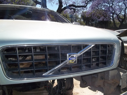 Volvo XC90 grill for