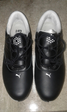 Brand new Puma golf shoes size 7