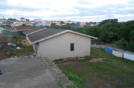 2 bedroom free standing house in Lenham