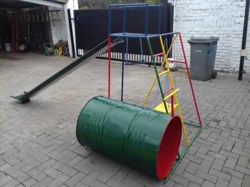Swing slide Special