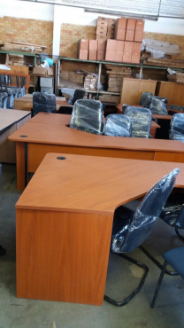 Office tables for sale.