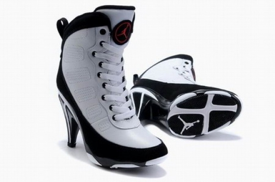 Ladies Nike Heels Order Yours Now!!!