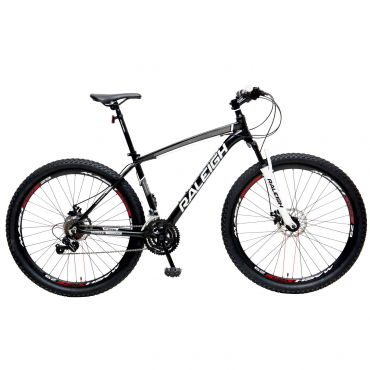 Raleigh 29er mountain bike