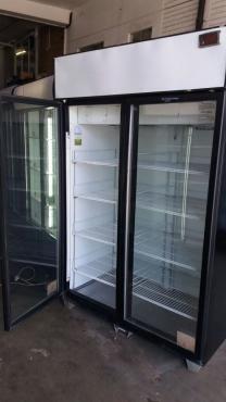 A frigorex display fridge for sale.