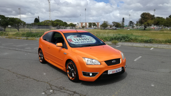 Immaculate 2006 Ford Focus ST