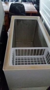 Defy deep freezer for sale.