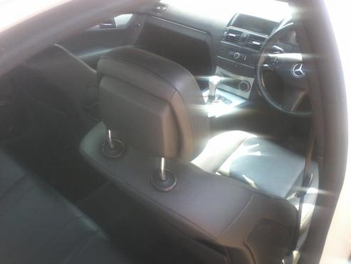2008 Mercedes Benz 350SL