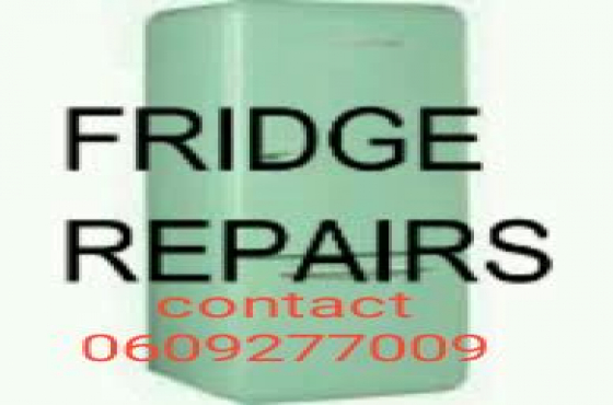 FRIDGE / FREEZER REGAS R200- ALL AREAS DURBAN COVERED - NO CALL OUT FEE