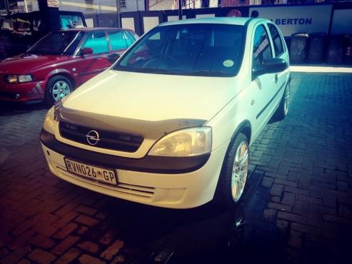 Opel Corsa 1.4 Comfo