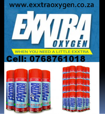 pure concentrated oxygen cans for sale