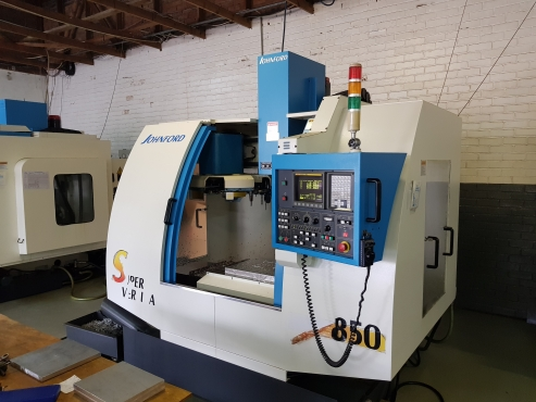 Cnc Mill For Sale >> Cnc Milling For Sale In Other Business Equipment In South Africa