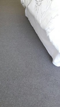 Luxurious carpet to enhance your home.