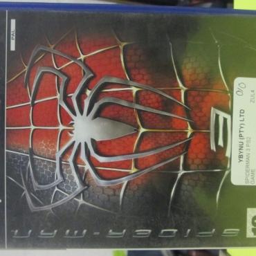 Spider-Man 3 Play st