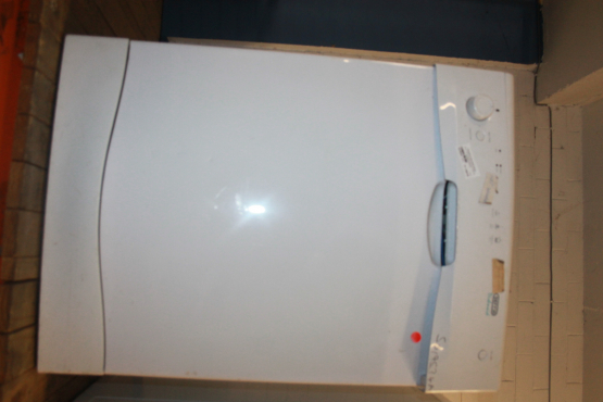 Defy dishwasher S019534a