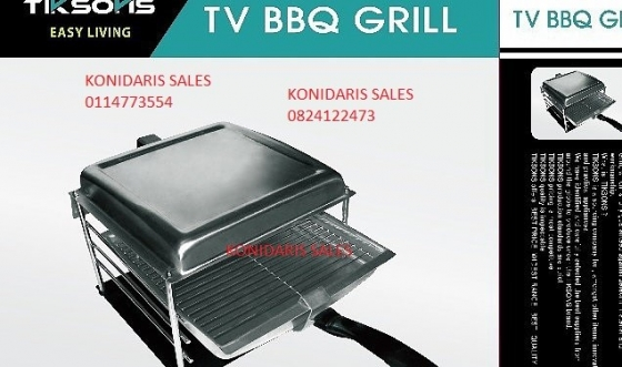 TV BBQ GRILL R499.99 each only