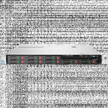 HP ProLiant DL360 Gen 8 Xeon E5 Octa Core Server