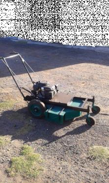 Refurbished  - Walk Behind Lawnmower