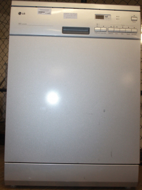 LG dishwasher S026290c  #Rosettenvillepawnshop