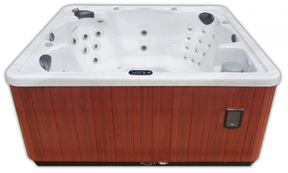 BRAND NEW!!...Portable, movable & complete plug and play Jacuzzi