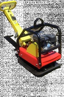 Refurbished - Dynepac Forward & Reverse Soil Plate Compactor