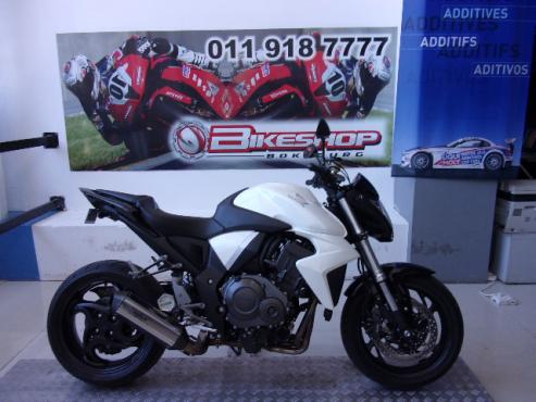 2010 Honda CB1000 (f
