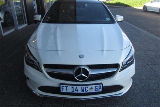 Mercedes Benz BENZCL