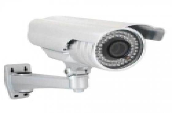 CCTV installation + remote viewing
