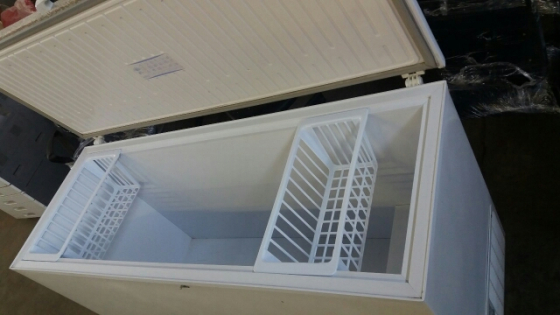 Display Fridge & Deep Freezers