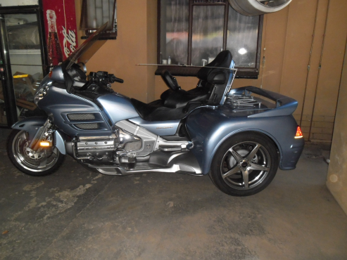 honda goldwing trike for sale | Junk Mail