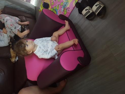 BABY PIXI